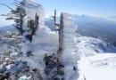 【Yamakara通信0218】山の上は冬、里は春の足音が