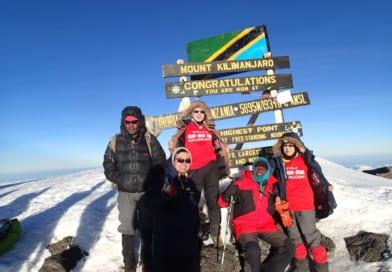2020年キリマンジャロ5895m登頂チャレンジ!山小屋泊のマラングルートに加え、テント泊のマチャメルートも追加!