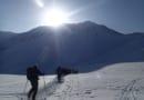 【Yamakara通信0928】高い山にはまだ雪が